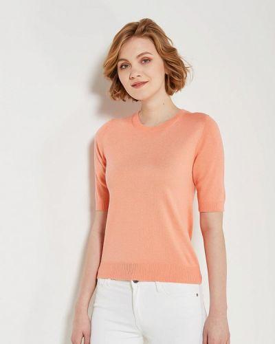 Оранжевый джемпер United Colors Of Benetton