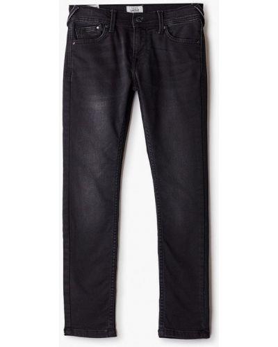 Черные джинсы Pepe Jeans