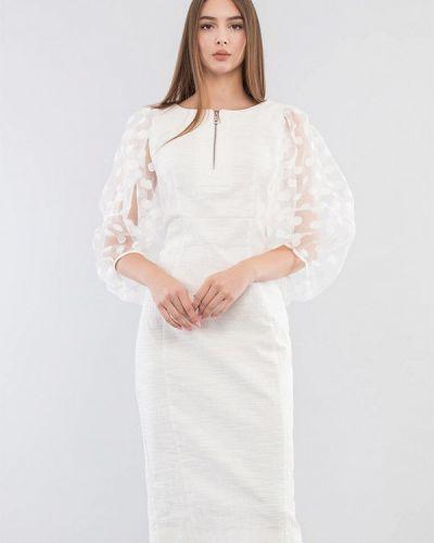 Белое свадебное платье Maxa