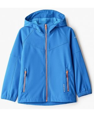Синяя куртка Icepeak