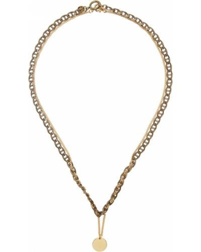 Złoty naszyjnik Dheygere