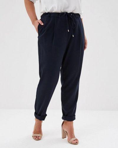 Классические брюки - синие Marks & Spencer
