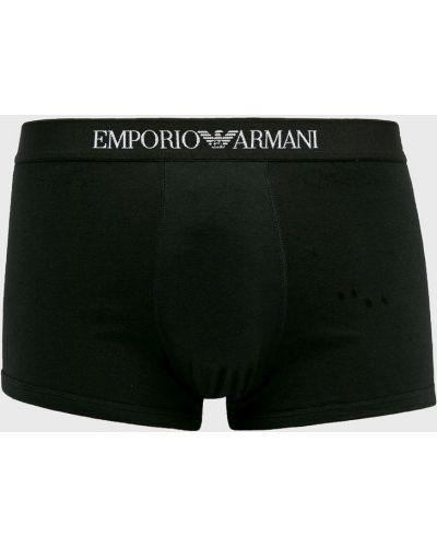 Боксеры набор с поясом Emporio Armani