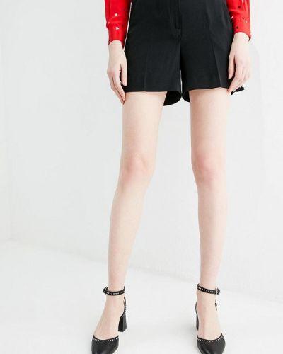 Черные шорты Liu Jo