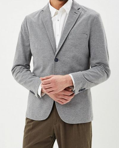 Пиджак серый Springfield