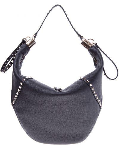 Сумка через плечо сумка-хобо кожаный Valentino