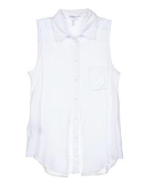 Biała koszula Bcbgeneration