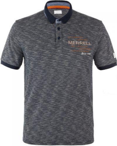 Поло с коротким рукавом спортивное Merrell