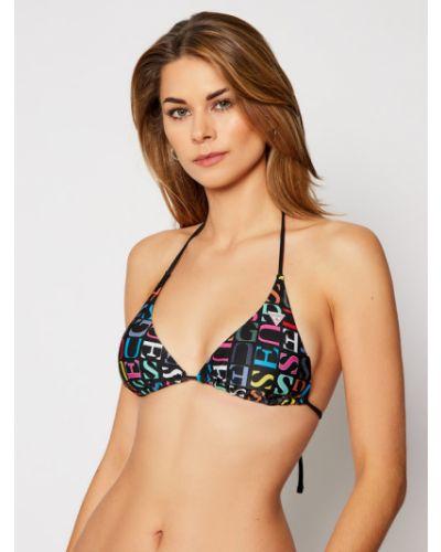 Bikini, czarny Guess