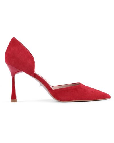 Туфли - красные Mia May