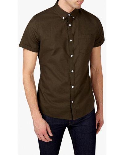 Рубашка с короткими рукавами Burton Menswear London