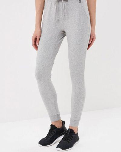 Серые спортивные брюки Met