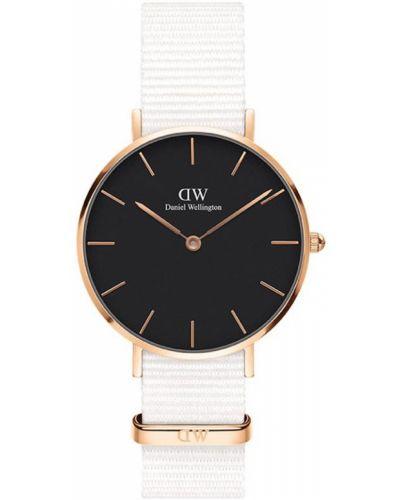 Zegarek - biały Daniel Wellington