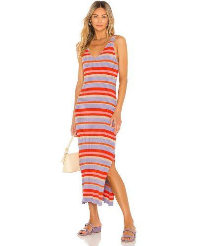Пляжное платье - синее Seafolly