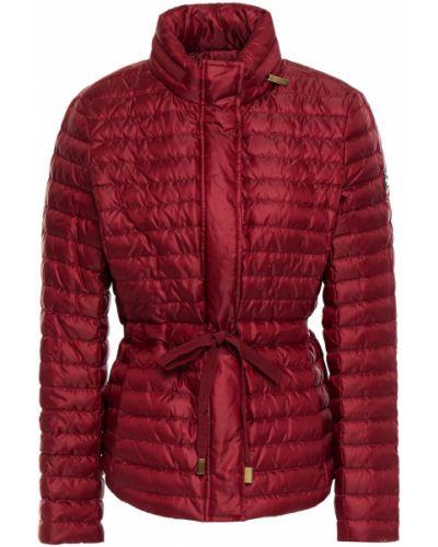 Стеганая пуховая куртка с манжетами Michael Michael Kors