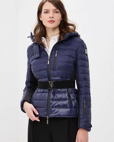Зимняя куртка осенняя синий Camomilla Italia