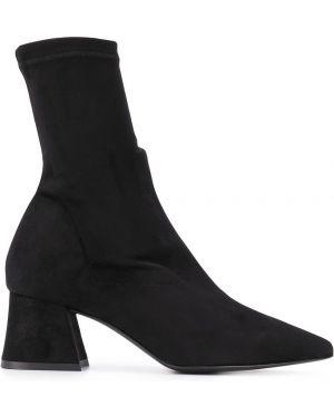 Черные носки Pollini