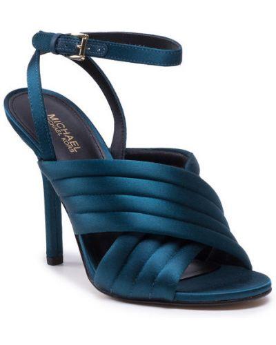 Niebieskie sandały Michael Michael Kors