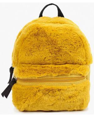 Желтый рюкзак Mango Kids