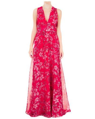 Czerwona sukienka na lato Liu Jo