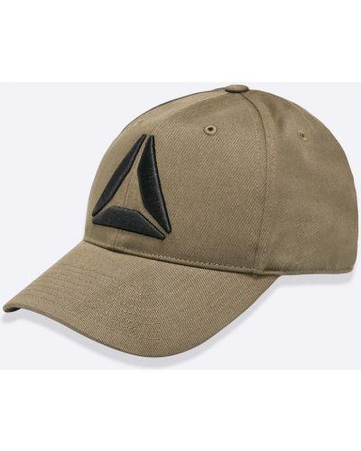 Зеленая шляпа Reebok