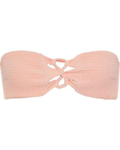 Топ - розовый Tori Praver Swimwear