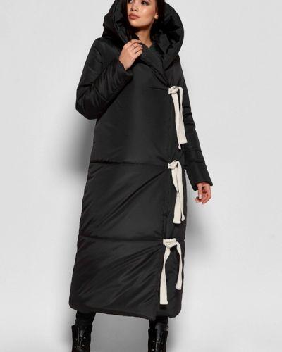 Утепленная куртка демисезонная осенняя Karree