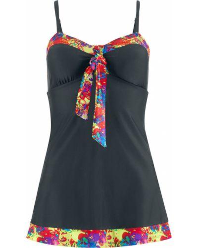 Платье купальное утягивающее Bonprix