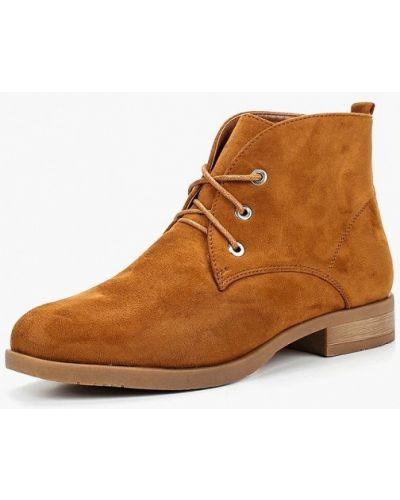 Ботинки осенние Sweet Shoes