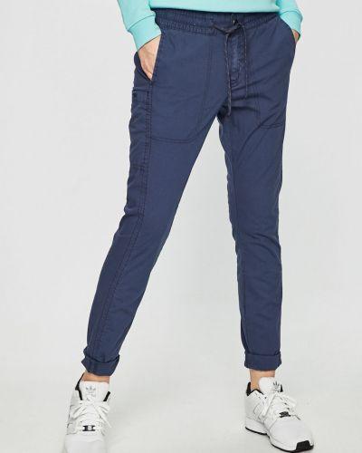 Спортивные брюки с карманами на пуговицах Columbia