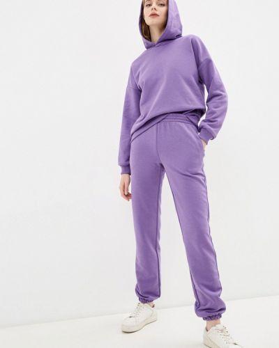 Спортивный костюм - фиолетовый Avemod