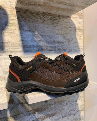 Трекинговые кроссовки - коричневые Lytos