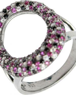 Кольцо из серебра Element47 By Jv