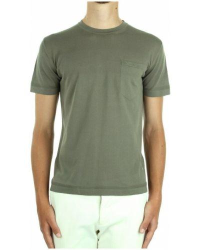 Zielona t-shirt Duno