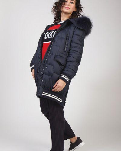 Куртка из енота Marc Aurel