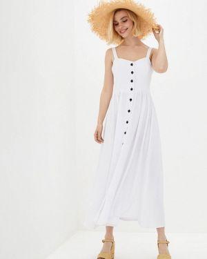 Белый сарафан Lilove
