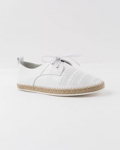 Туфли - белые Oeego