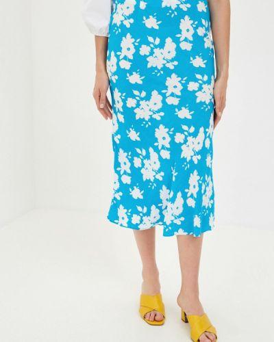 Прямая юбка карандаш Glamorous