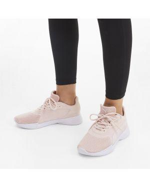 Кроссовки для бега с логотипом белый Puma