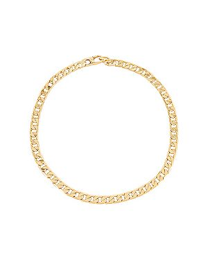 Ожерелье позолоченное из золота Baublebar