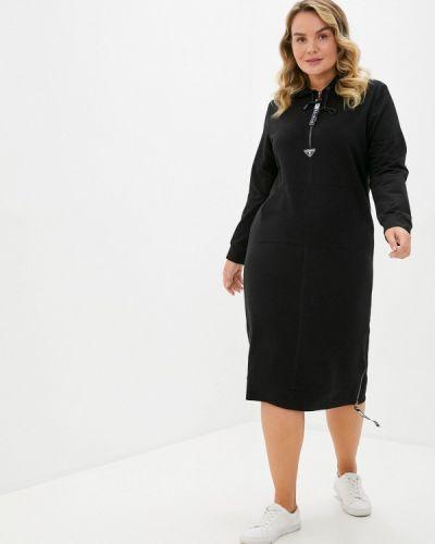 Черное платье Winzor