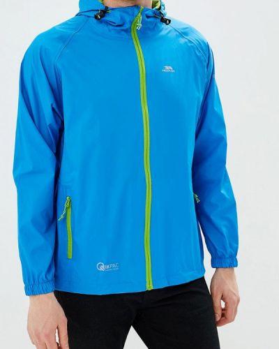 Синяя куртка Trespass
