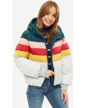 Куртка демисезонная укороченная Wrangler