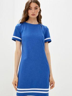 Платье - фиолетовое Shovsvaro