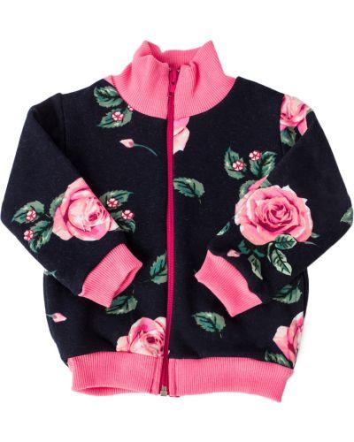 Толстовка розовый на молнии Lacywear