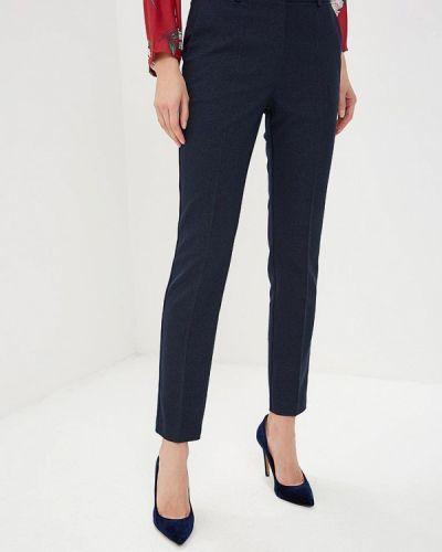 Классические брюки синие Classik-t