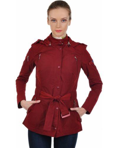 Куртка весенняя нейлоновая Piquadro