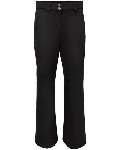 Спортивные брюки стрейч с завышенной талией Descente