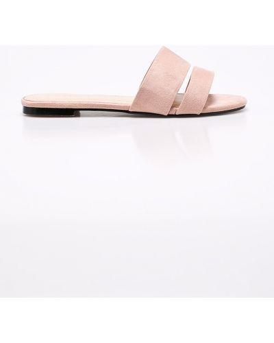 Розовые сандалии Public Desire
