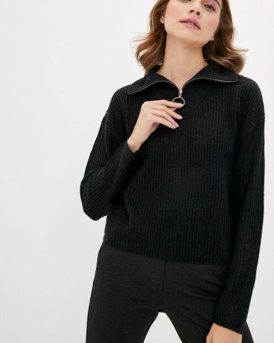 Черный свитер Brave Soul